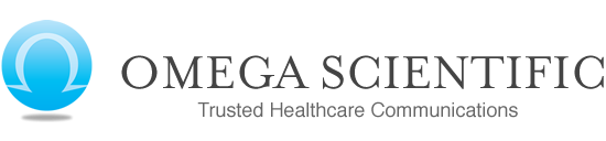 Omega Scientific Logo